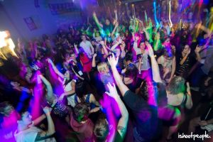 Function - Dance Party @ Altitude