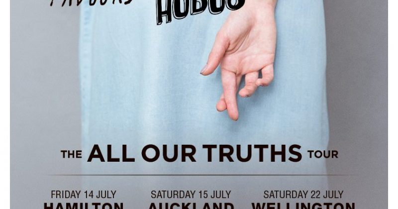 Decades All Our Truths tour – Hamilton (14th July)