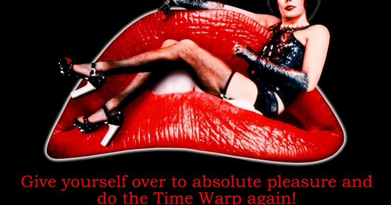 The Rocky Horror Picture Show Shadowcast  (26th Oct)